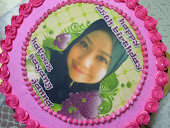 custom edible image cake