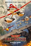 PLANES 2 : FIRE AND RESCUE