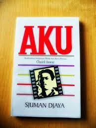 Sjuman-djaya-chairil-Anwar