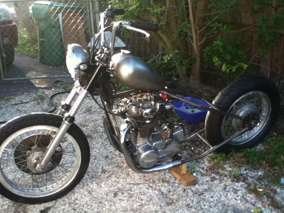Yamaha xs 650 for sale for 1976 yamaha 650 for sale