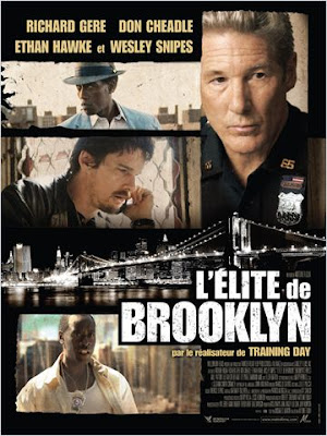 LElite de Brooklyn Streaming Film