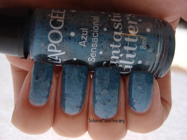 L'Apogee - Azul Sensacional