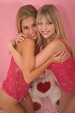 Jana Rocks & Love Jannah Double Whammy Valentines!