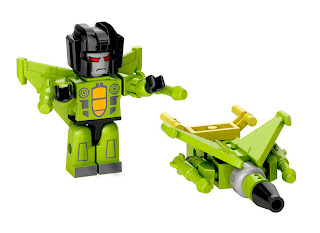 Hasbro Transformers Kre-O Micro Changers Series 2 - Acid Wing