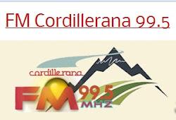FM Cordillerana