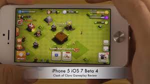 Cara Mudah Memindahkan Akun Clash of Clans Android ke Iphone dan Sebaliknya