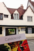 Calidoscopi a Abingdon, Oxford, Anglaterra