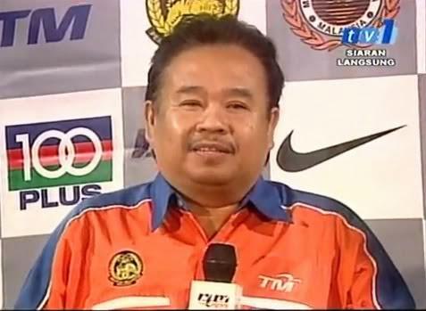 Datuk Hasbullah Awang