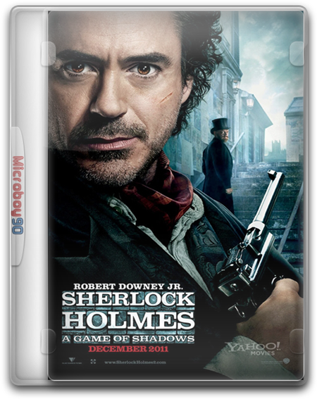 Sherlock Holmes: A Game of Shadows (2011) 720p BRRip Castellano-Inglés