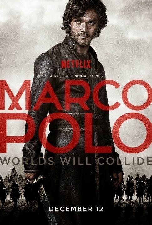 Nhà Thám Hiểm Marco Polo Phần 1 || Marco Polo Season 1