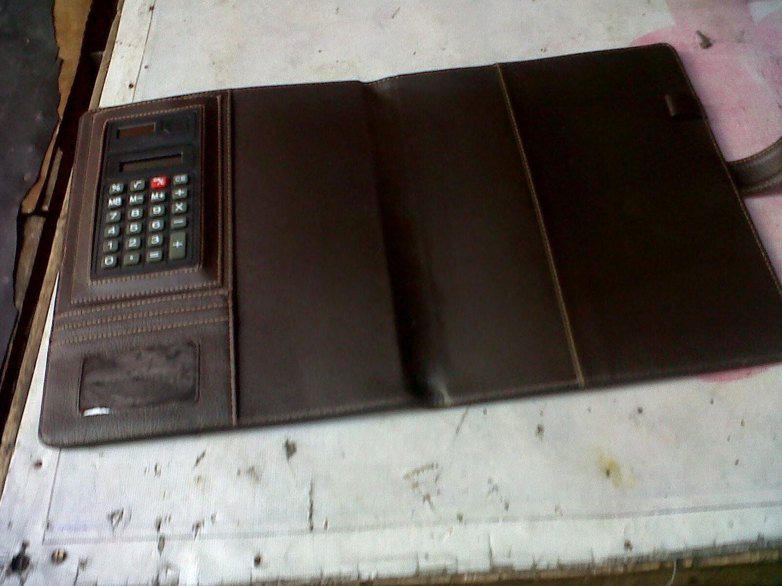 cover agenda kalkulator