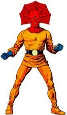 Despero (Bronze Age)