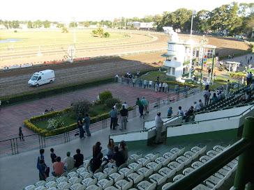 Hipódromo de La Plata - La Plata