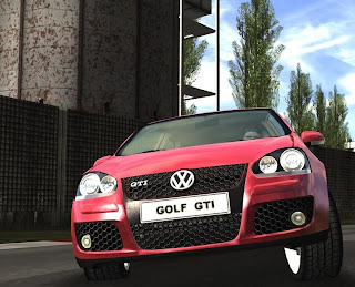 Download Volkswagen GTI Racing PC Game