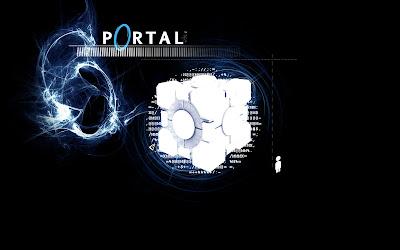 Portal wallpapers