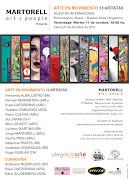 . artistas de la República Argentina y de la hermana República del Brasil. martorell oct