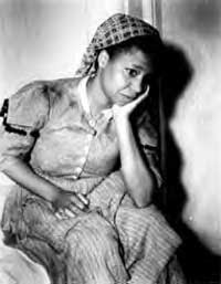 ANTEBELLUM BLOG: BUTTERFLY MCQUEEN  Butterfly Mcqueen Gone With The Wind