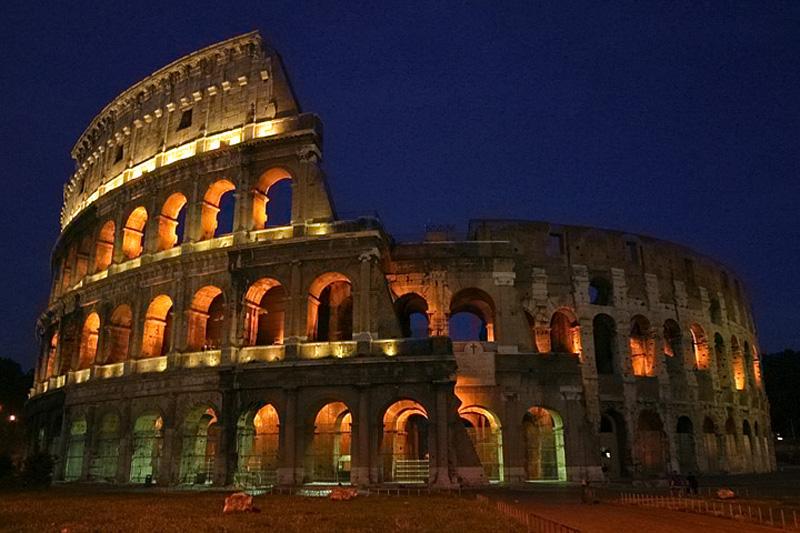 A Guide To Rome Termini
