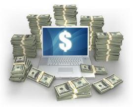 Bisnis online pehasilan besar