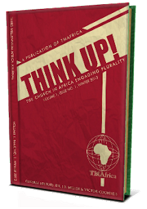 "Get ""Think Up!"" Book"
