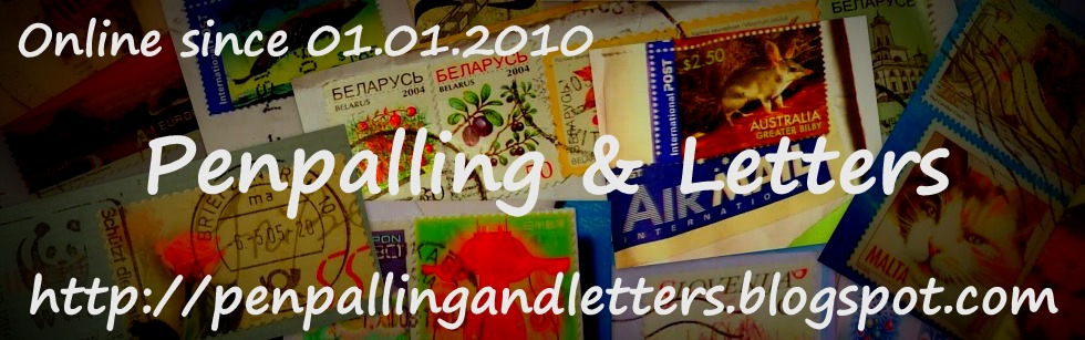 Penpalling and Letters Ads