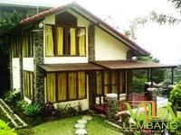 Villa Istana Bunga Lembang Blok R1 No.34