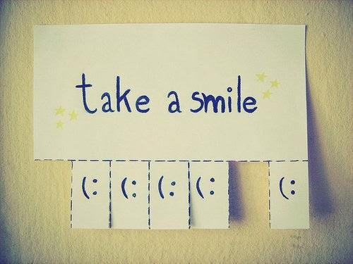 Coge una! :)