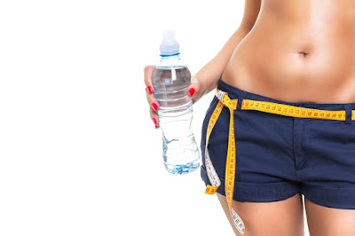 How You Can Lose Water Weight Overnight