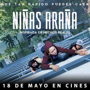 18 de mayo en cines