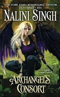 archangel's consort nalini singh
