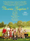 Moonrise Kingdom, Poster