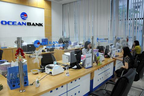 Đề thi vị trí QHKH và Hỗ trợ tín dụng OceanBank (1/7/2012)