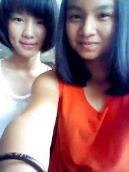 With Ah Wen ❤