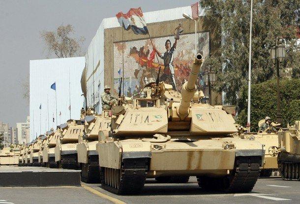 القوات البرية المصرية 216069_180877045293000_100001121188833_413571_1505981_n