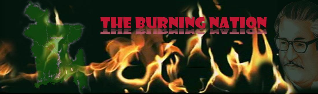 The Burning Nation