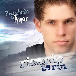 Ricardo Terín - Preenchendo de Amor 2011