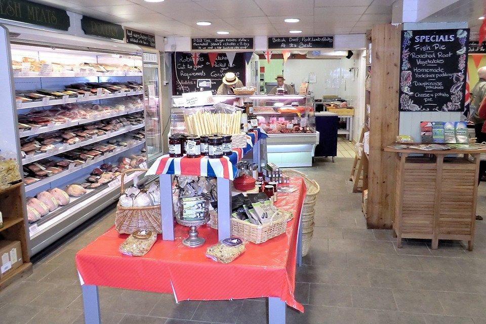 Cake Making Classes Wolverhampton : Robinsons of Tettenhall
