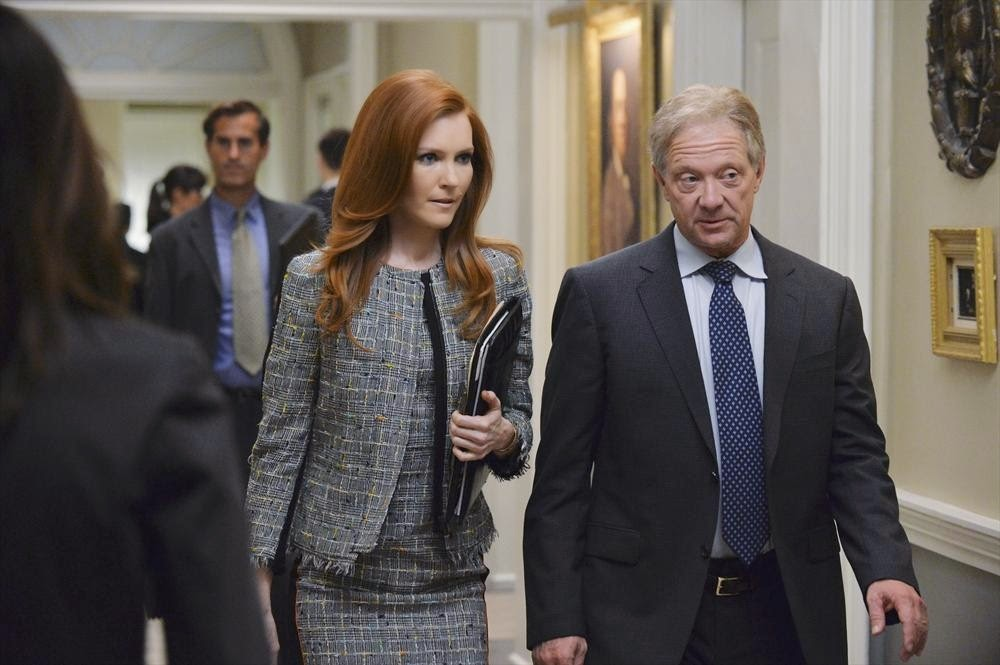 Scandal Season 4, Episode 7: Abby face its past