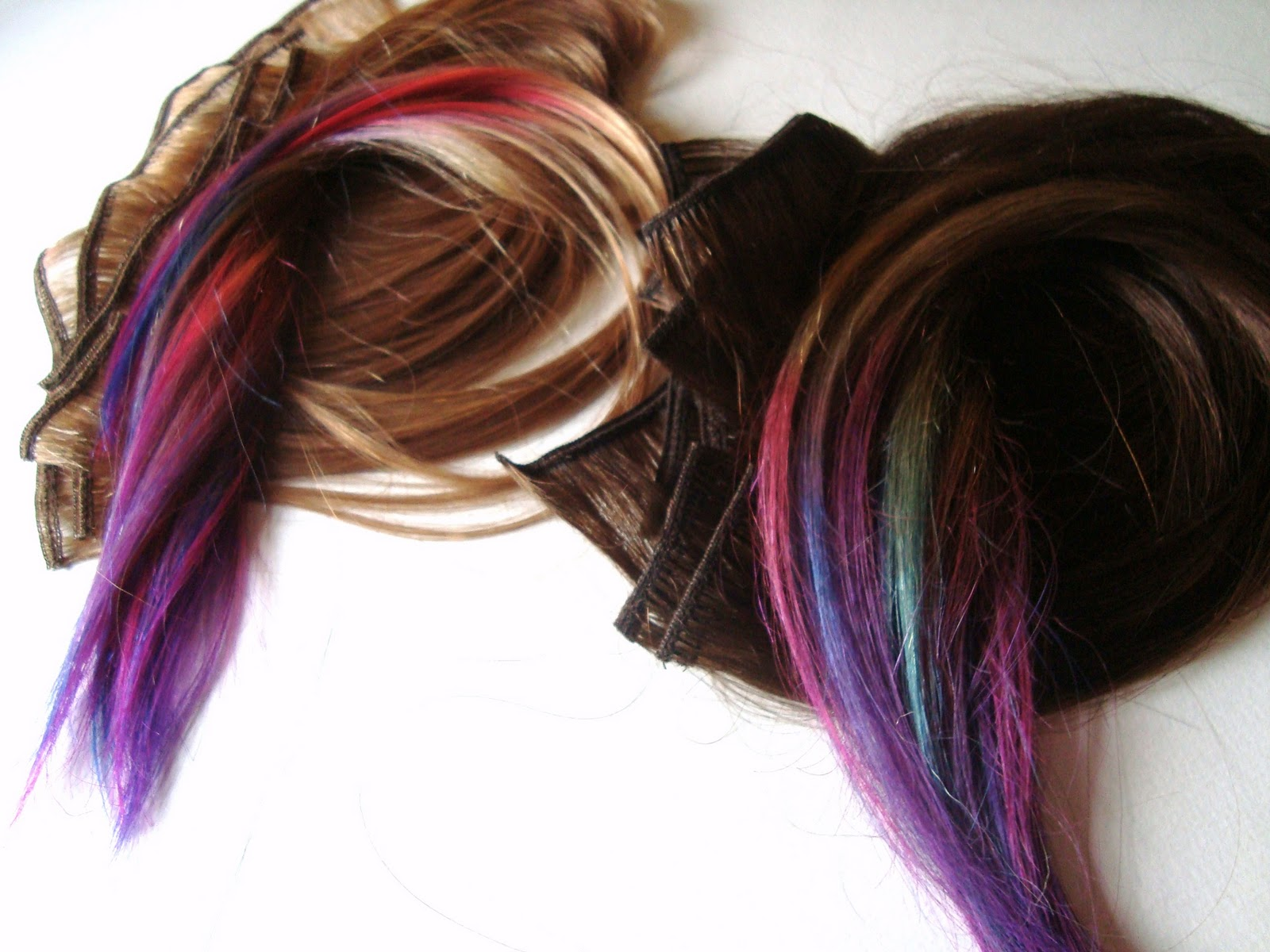 Where Can I Buy Dip Dye Extensions 39