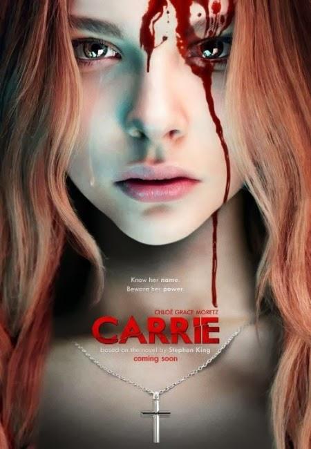 ดูหนังออนไลน์ เรื่อง : Carrie แคร์รี่ย์ สาวสยอง [HD]