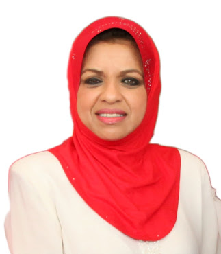 The BN Wing  1 - Senator / WANITA BN Chairperson   / Wanita UMNO Chief