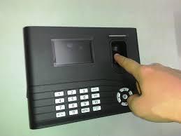اجهزة حضور وانصراف بالبصمة ZKTeco _ ID-watcherالامريكية