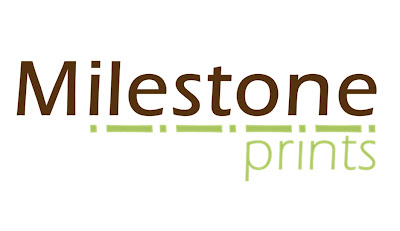Milestone Prints Logo