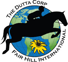 The Dutta Corp Fair Hill International