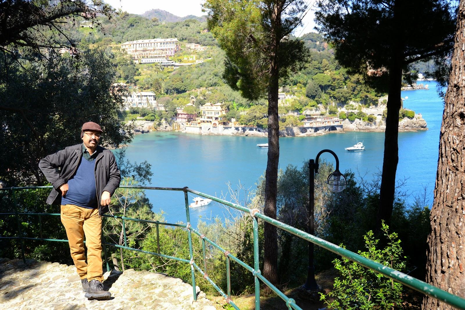 Maheshwaran Jothi @ Portofino