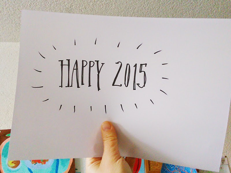 frauschoenert wishes happy 2015