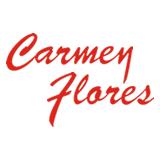 Resultado de imagem para carmen flores logo
