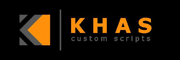 Khas' Blog