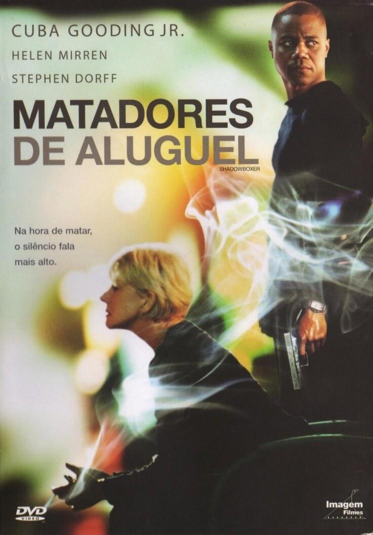 Matadores de Aluguel – Dublado (2006)