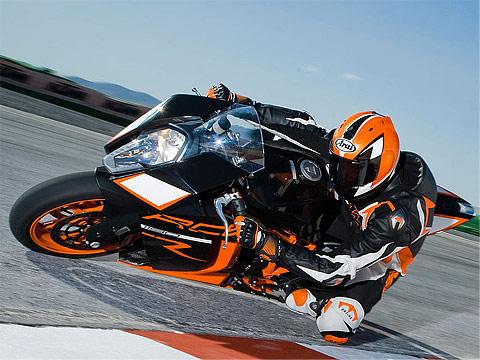 gambar motor 1 | 2012 KTM 1190 RC8R